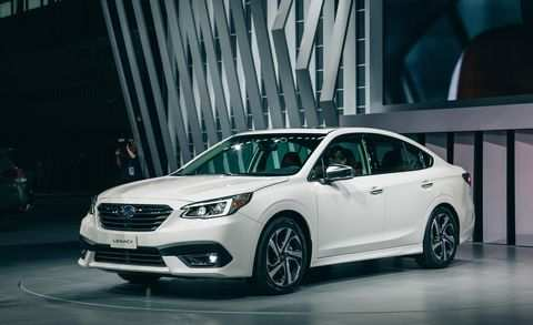 21 Great Subaru New Engine 2020 Price by Subaru New Engine 2020