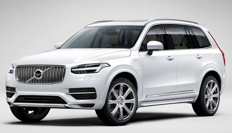 21 Great Volvo S90 2020 Facelift Style with Volvo S90 2020 Facelift