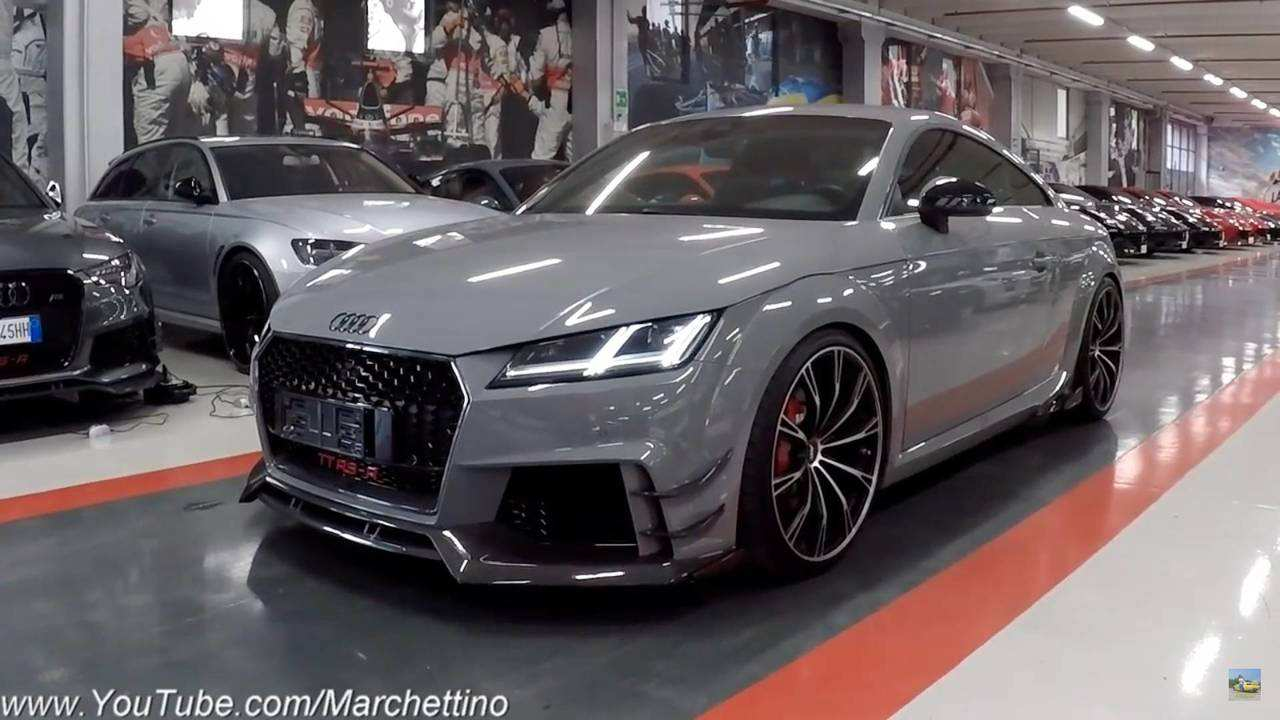 21 New Audi Tt Rs 2020 Youtube Overview with Audi Tt Rs 2020 Youtube
