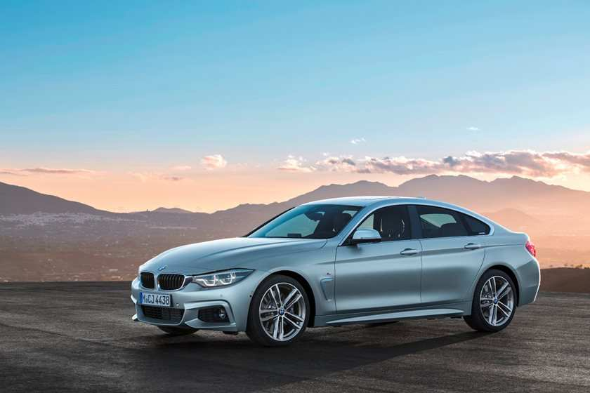 21 New Bmw Gran Coupe 2020 Rumors by Bmw Gran Coupe 2020