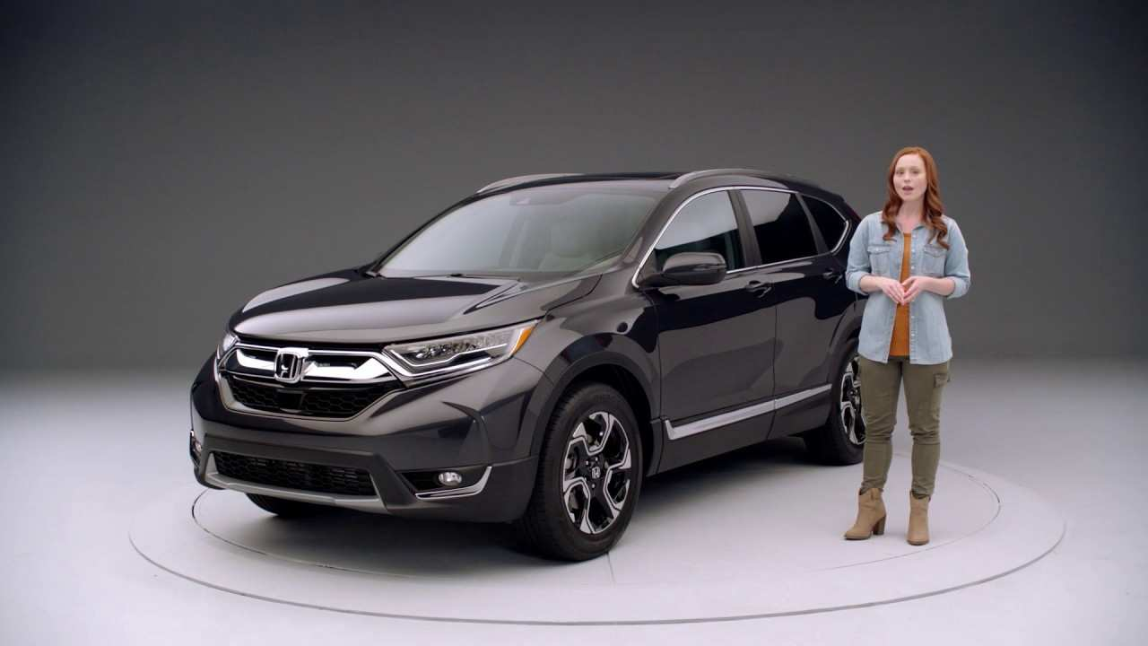 21 New Honda Crv 2020 Model Research New with Honda Crv 2020 Model