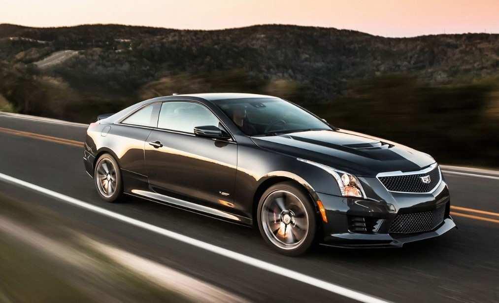 21 The Cadillac Ats V 2020 Pictures for Cadillac Ats V 2020