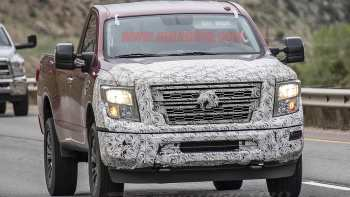 21 The Nissan Titan Xd 2020 Style for Nissan Titan Xd 2020