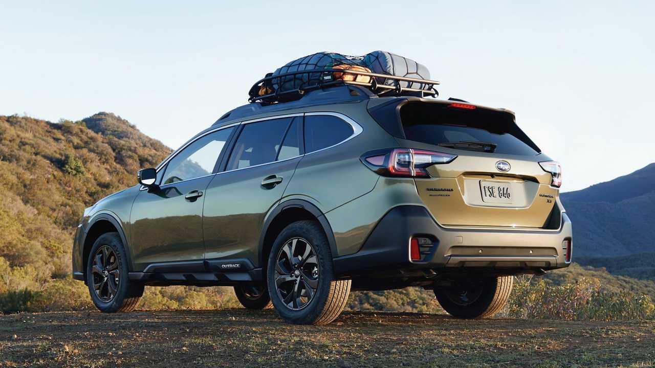 21 The Subaru Hybrid Outback 2020 Prices by Subaru Hybrid Outback 2020