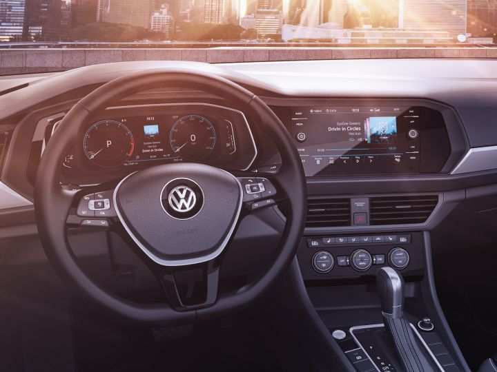 21 The Volkswagen Jetta 2020 India Spesification by Volkswagen Jetta 2020 India