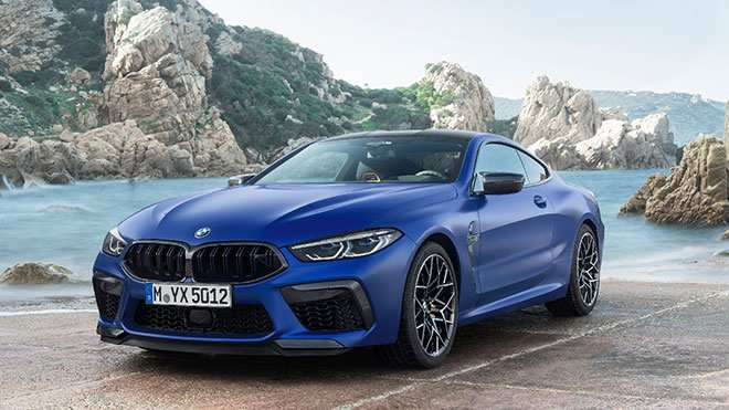 22 All New Bmw M8 2020 Style by Bmw M8 2020