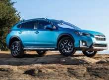 22 All New Subaru Phev 2020 Price and Review with Subaru Phev 2020