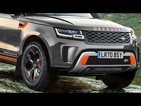 22 Best Review 2019 Land Rover Defender Rumors with 2019 Land Rover Defender