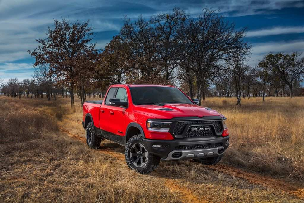 22 Best Review Dodge Ram 2020 Models New Concept for Dodge Ram 2020 Models