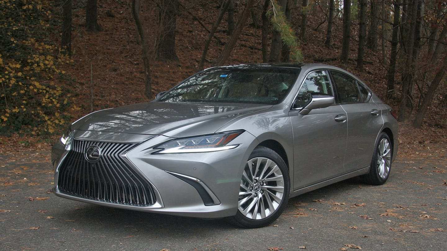 22 Best Review Is 350 Lexus 2019 Spesification by Is 350 Lexus 2019