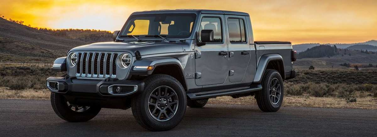 22 Best Review Jeep Islander 2020 Concept by Jeep Islander 2020