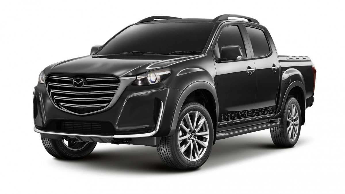 22 Best Review Mazda Pickup 2020 Release for Mazda Pickup 2020