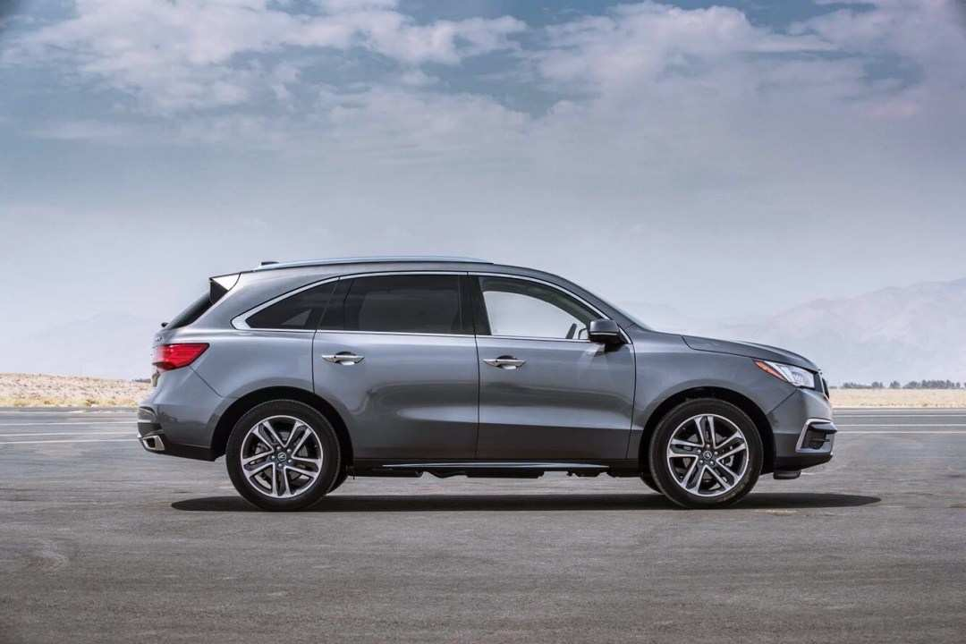 22 Concept of Acura Mdx 2020 Redesign Release Date by Acura Mdx 2020 Redesign
