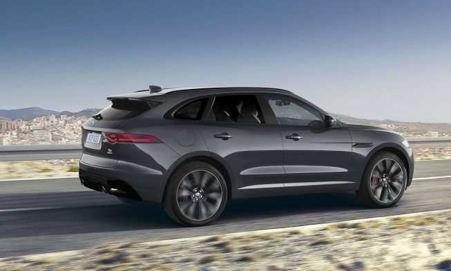 22 Concept of Jaguar F Pace New Model 2020 Pictures with Jaguar F Pace New Model 2020