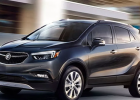 22 Gallery of 2020 Buick Encore Colors Exterior for 2020 Buick Encore Colors