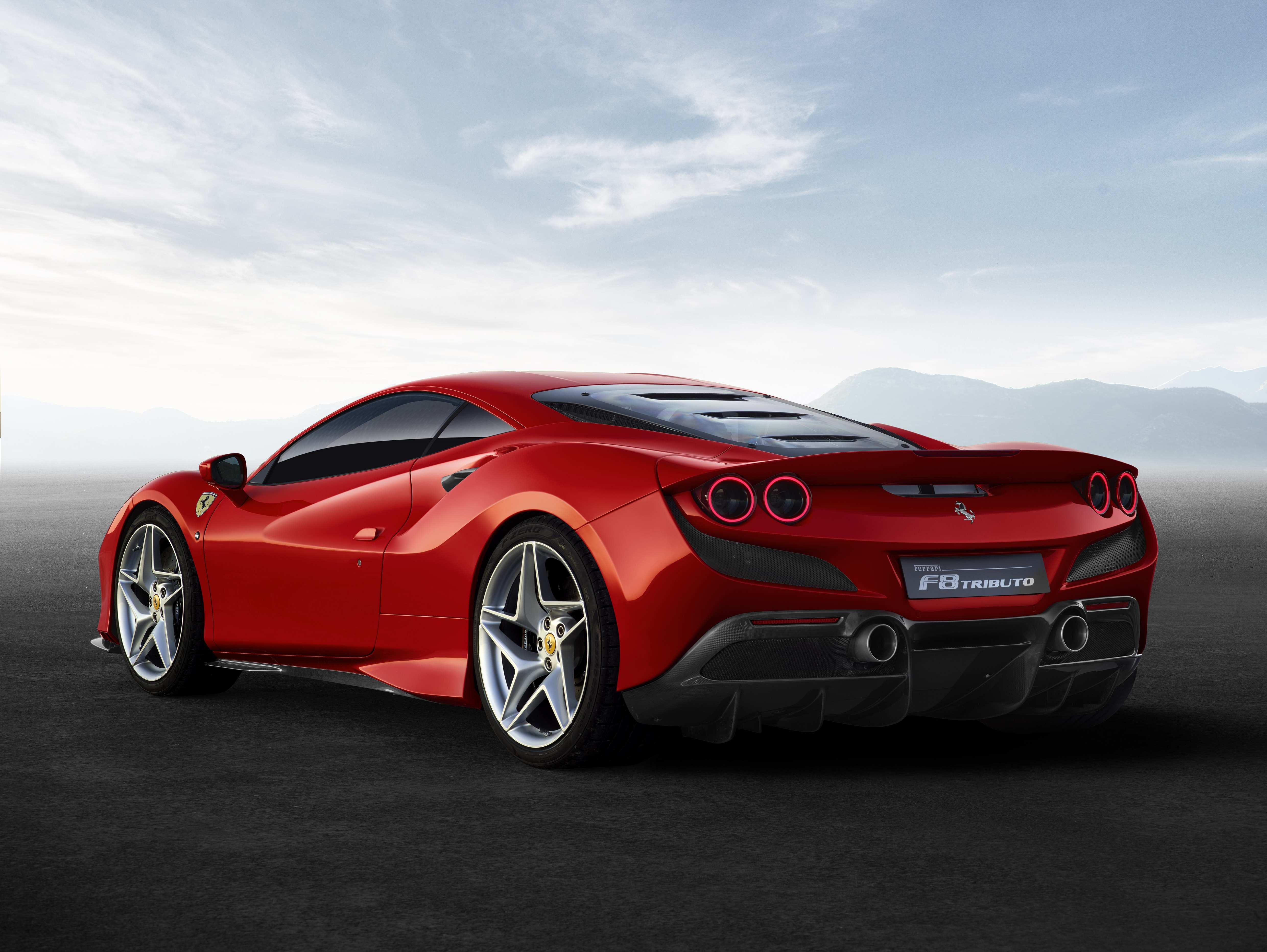 22 Gallery of Ferrari B 2020 Configurations with Ferrari B 2020