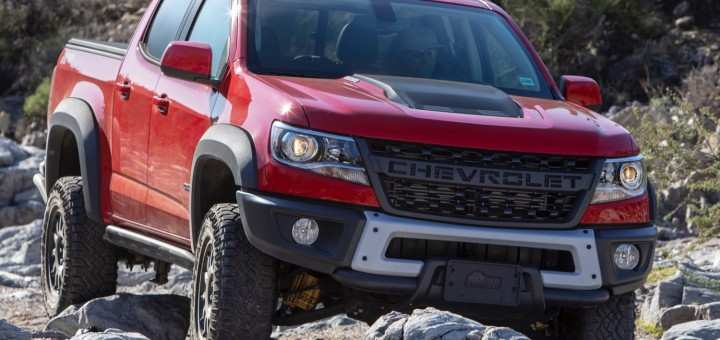22 Great 2020 Chevrolet Colorado Updates Release Date for 2020 Chevrolet Colorado Updates