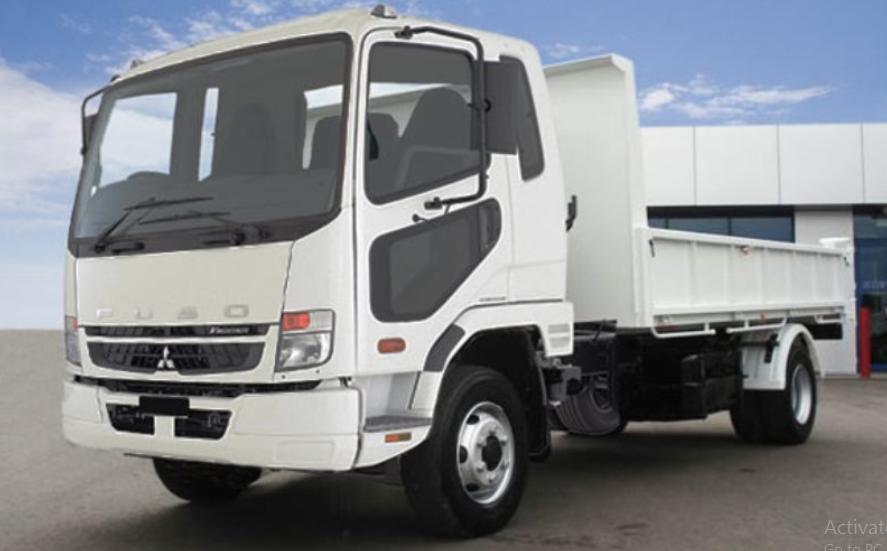 22 Great Mitsubishi Truck 2020 Overview for Mitsubishi Truck 2020