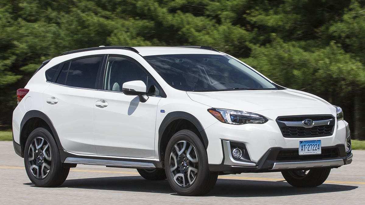 22 Great Subaru Phev 2020 Spesification by Subaru Phev 2020