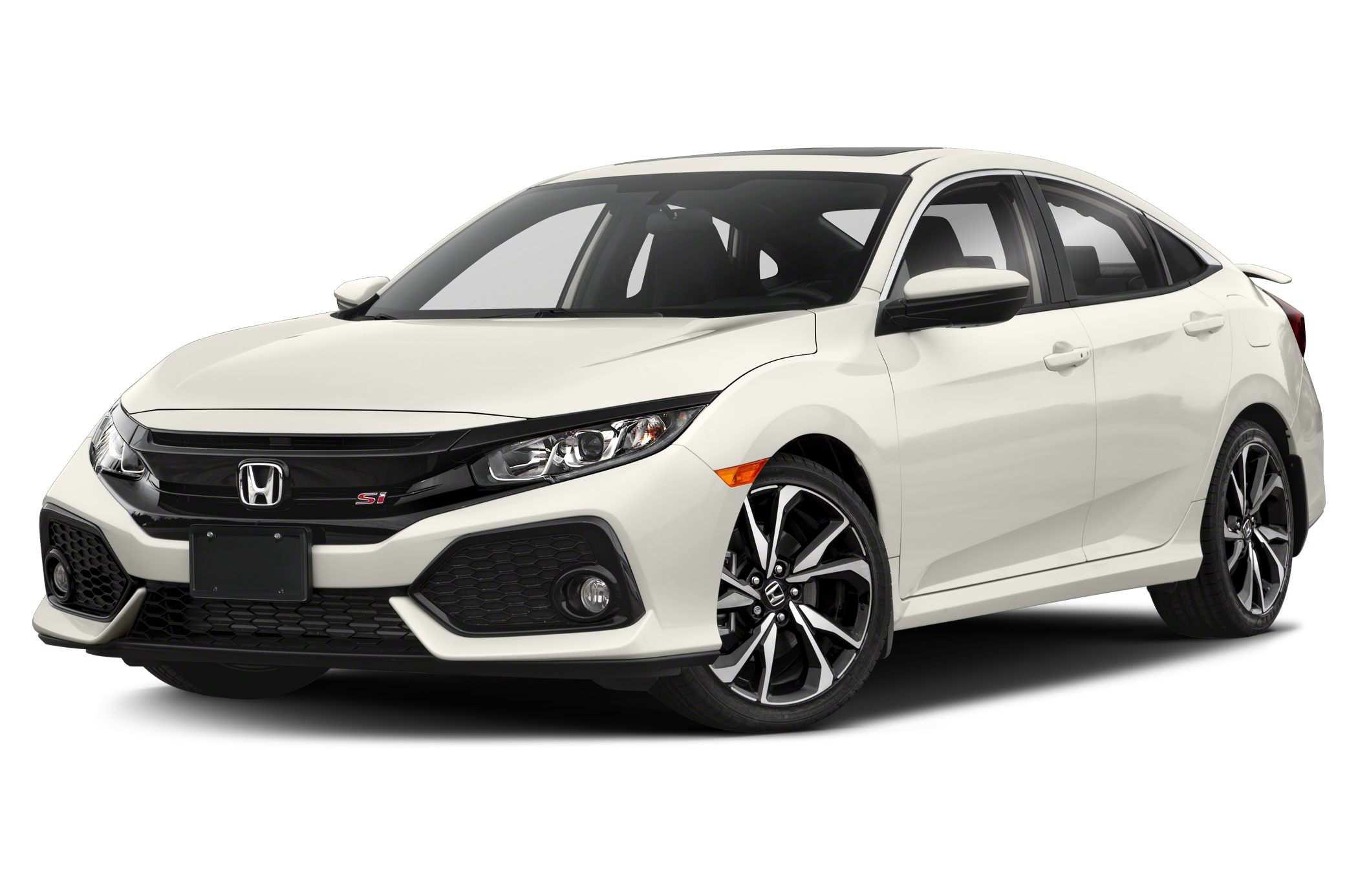 22 New 2019 Honda Civic Si Concept by 2019 Honda Civic Si