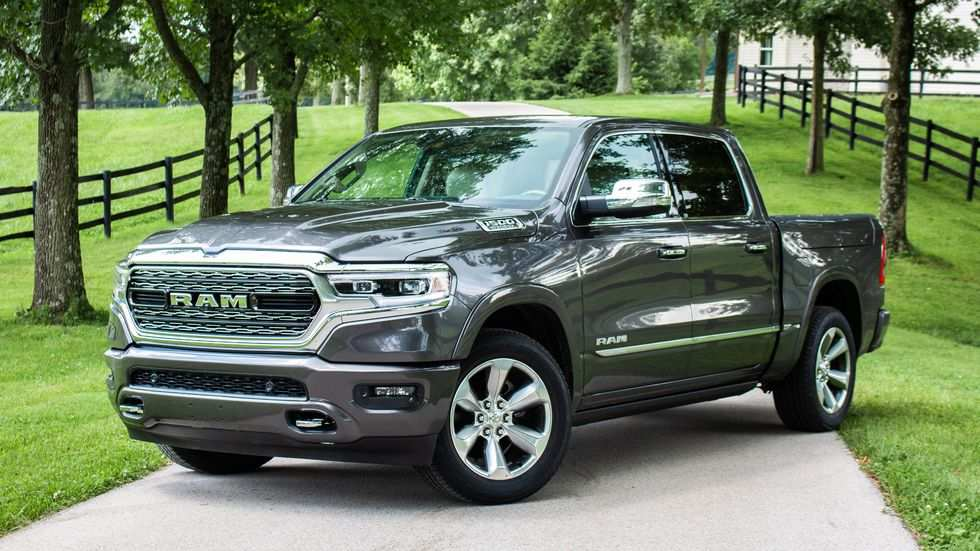 22 New 2019 Ram 1500 Pictures with 2019 Ram 1500