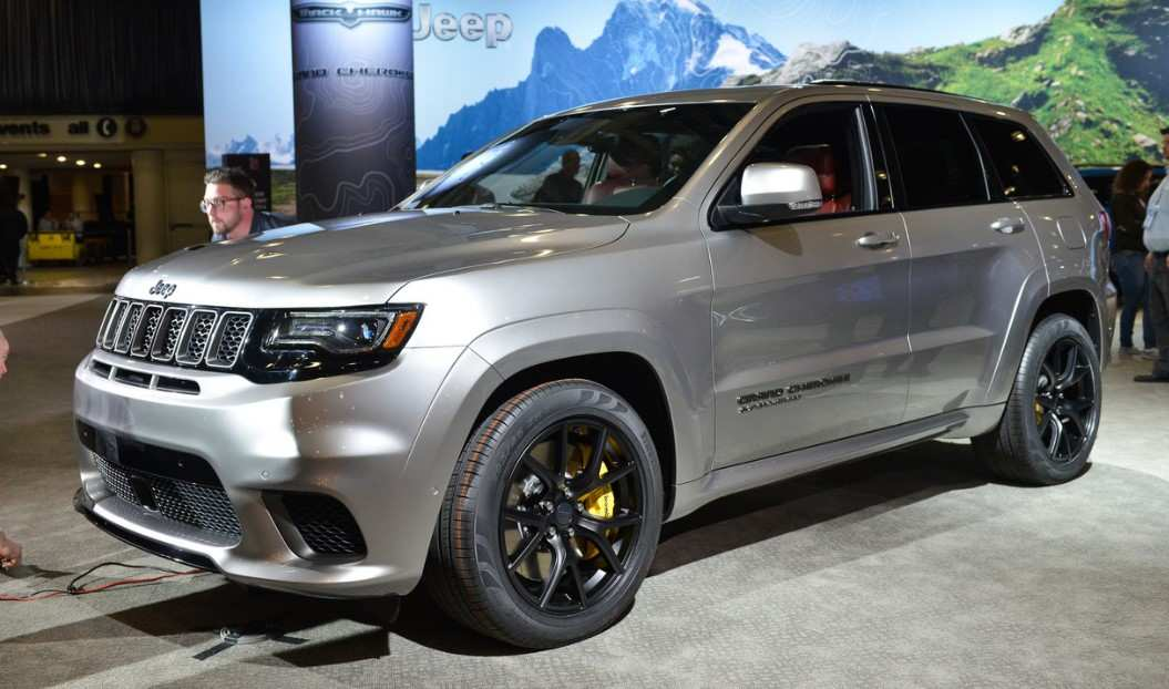 22 New 2020 Jeep Grand Cherokee Hybrid Engine for 2020 Jeep Grand Cherokee Hybrid