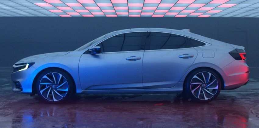 22 New Honda Baru 2020 Interior by Honda Baru 2020