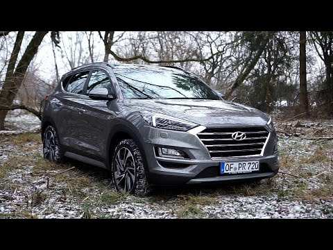 22 New New Hyundai Tucson 2020 Youtube Photos for New Hyundai Tucson 2020 Youtube