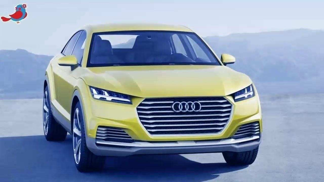 22 The 2019 Audi Q8Quotes Performance and New Engine for 2019 Audi Q8Quotes