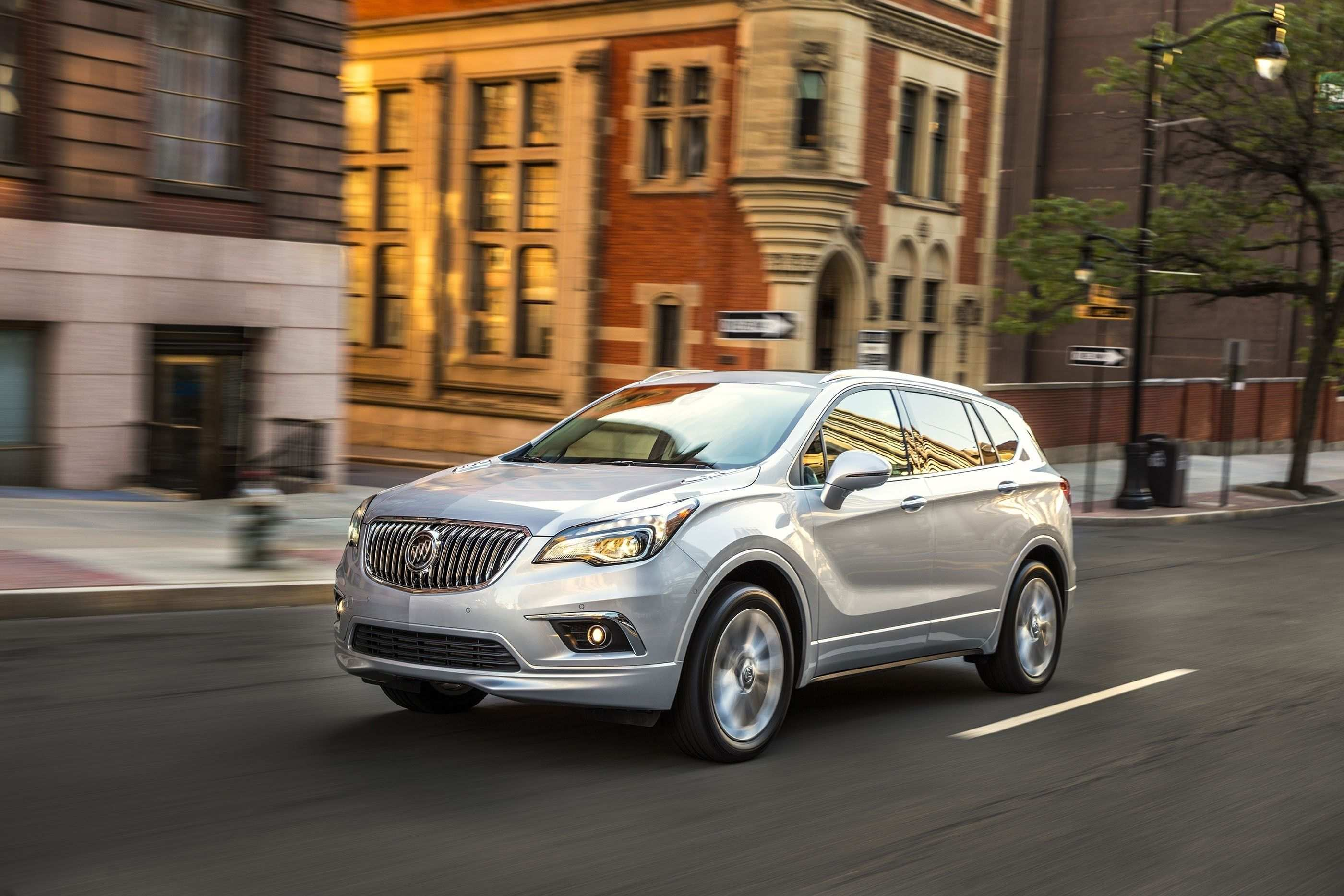 22 The 2020 Buick Envision Reviews Interior with 2020 Buick Envision Reviews