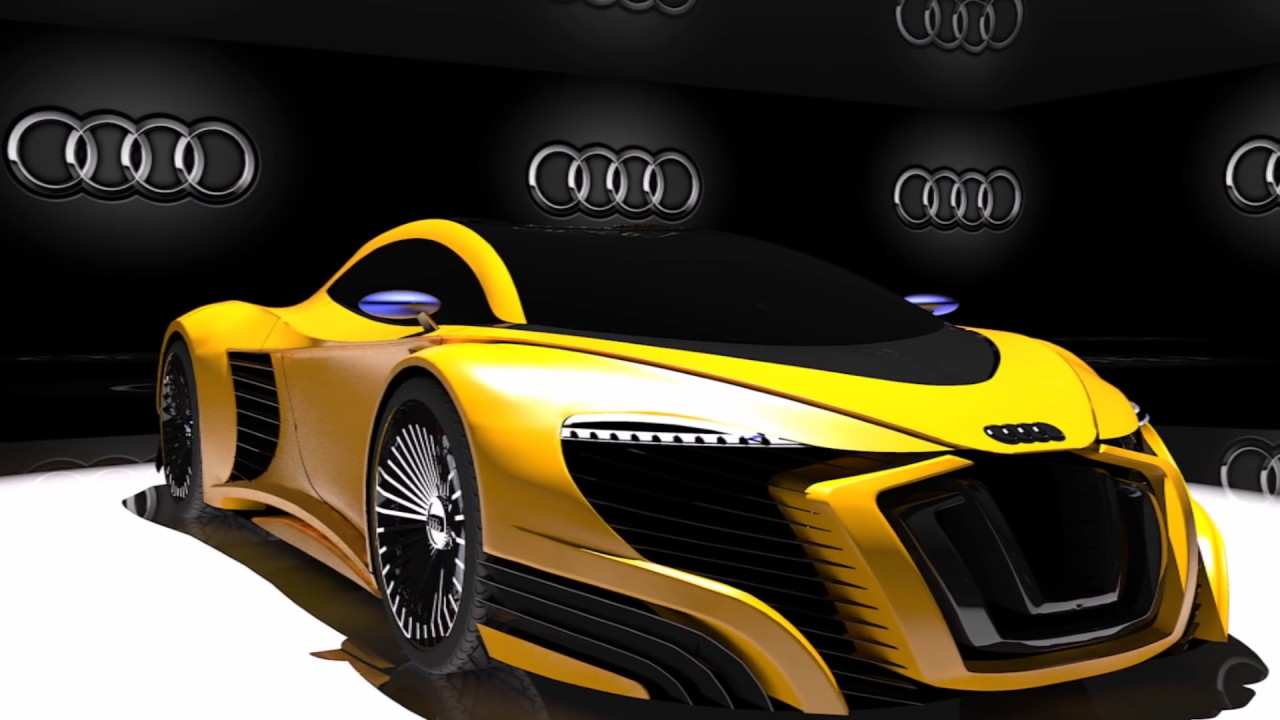 22 The Audi Concept 2020 Pricing by Audi Concept 2020