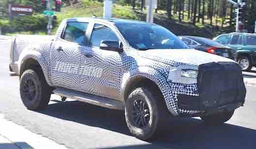 23 All New Ford Ranger 2020 Australia Interior with Ford Ranger 2020 Australia