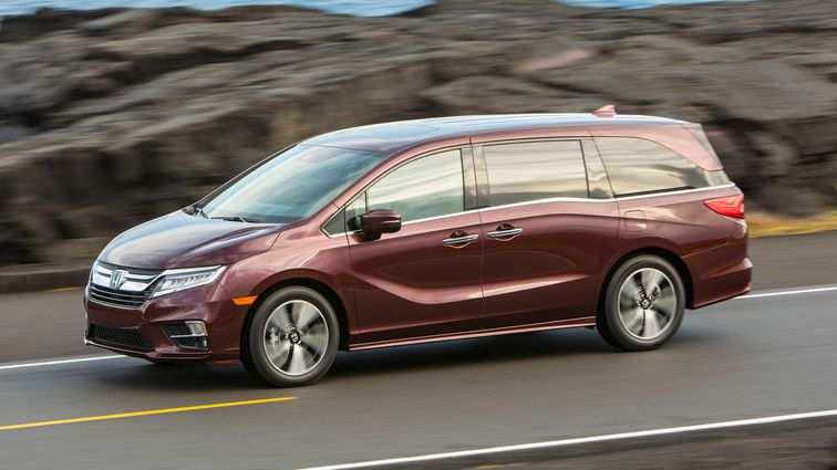 23 All New When Does 2020 Honda Odyssey Come Out Wallpaper by When Does 2020 Honda Odyssey Come Out