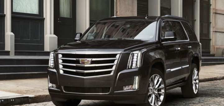 23 All New When Will The 2020 Cadillac Escalade Be Released Review with When Will The 2020 Cadillac Escalade Be Released