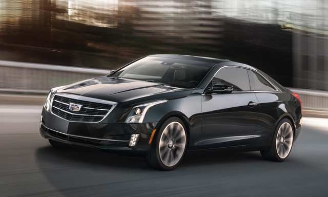 23 Best Review Cadillac Ats 2020 Price and Review by Cadillac Ats 2020