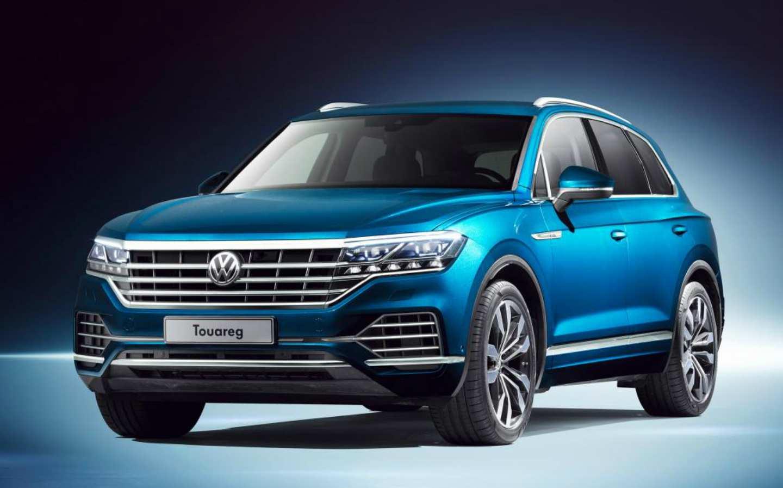 23 Best Review Volkswagen Touareg Hybrid 2020 Model for Volkswagen Touareg Hybrid 2020