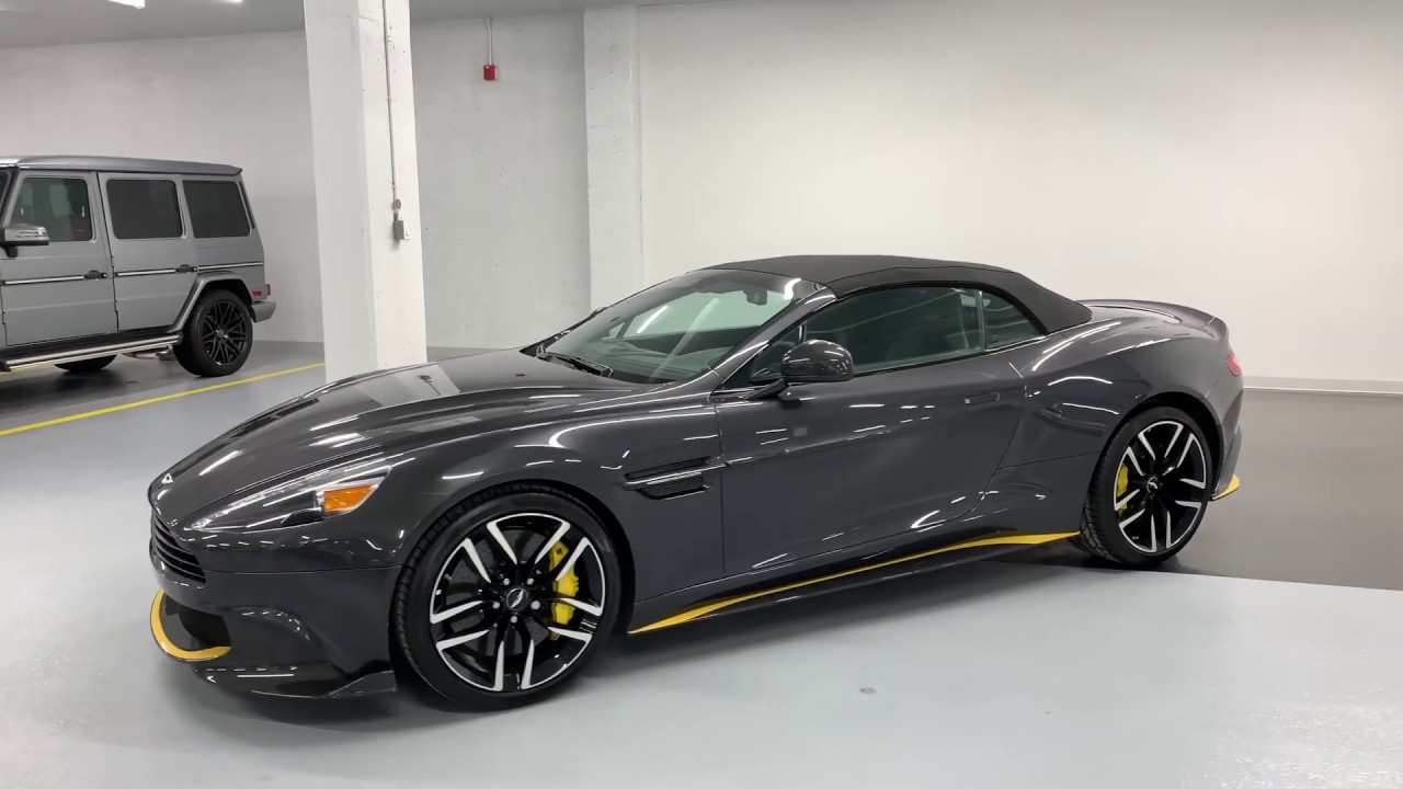23 Concept of 2019 Aston Martin Vanquish Concept by 2019 Aston Martin Vanquish