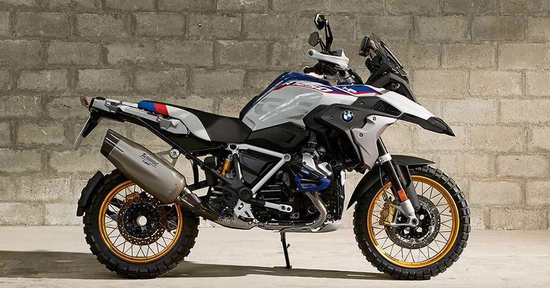 23 Concept of Bmw Gs Adventure 2020 Redesign by Bmw Gs Adventure 2020