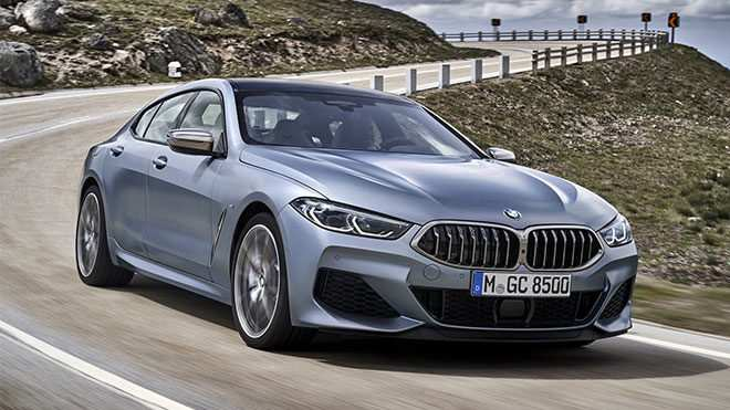 23 Gallery of Bmw Gran Coupe 2020 Exterior and Interior for Bmw Gran Coupe 2020
