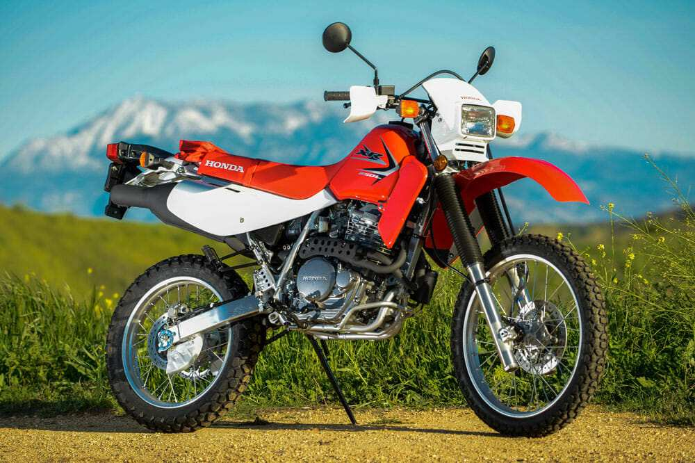 23 Gallery of Honda Xr650L 2020 Price and Review for Honda Xr650L 2020