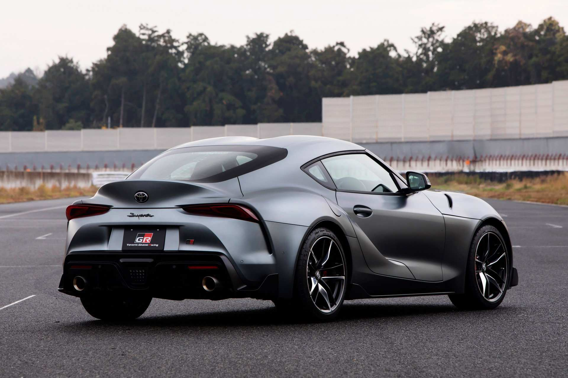 23 Gallery of Toyota Gr Supra 2020 Picture with Toyota Gr Supra 2020