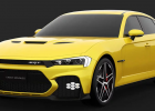 23 Great 2020 Dodge Charger Engine Exterior for 2020 Dodge Charger Engine