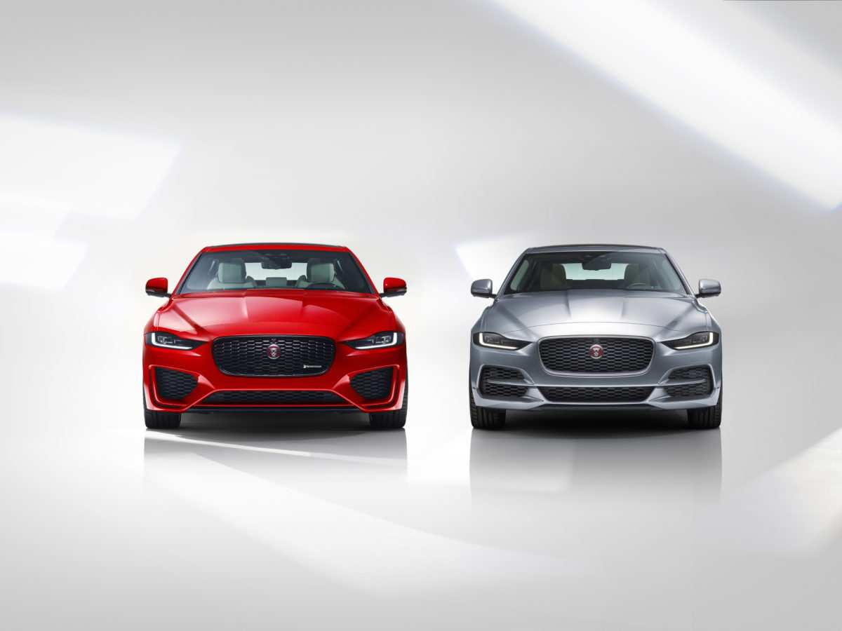 23 Great 2020 Jaguar Xe Build Picture for 2020 Jaguar Xe Build