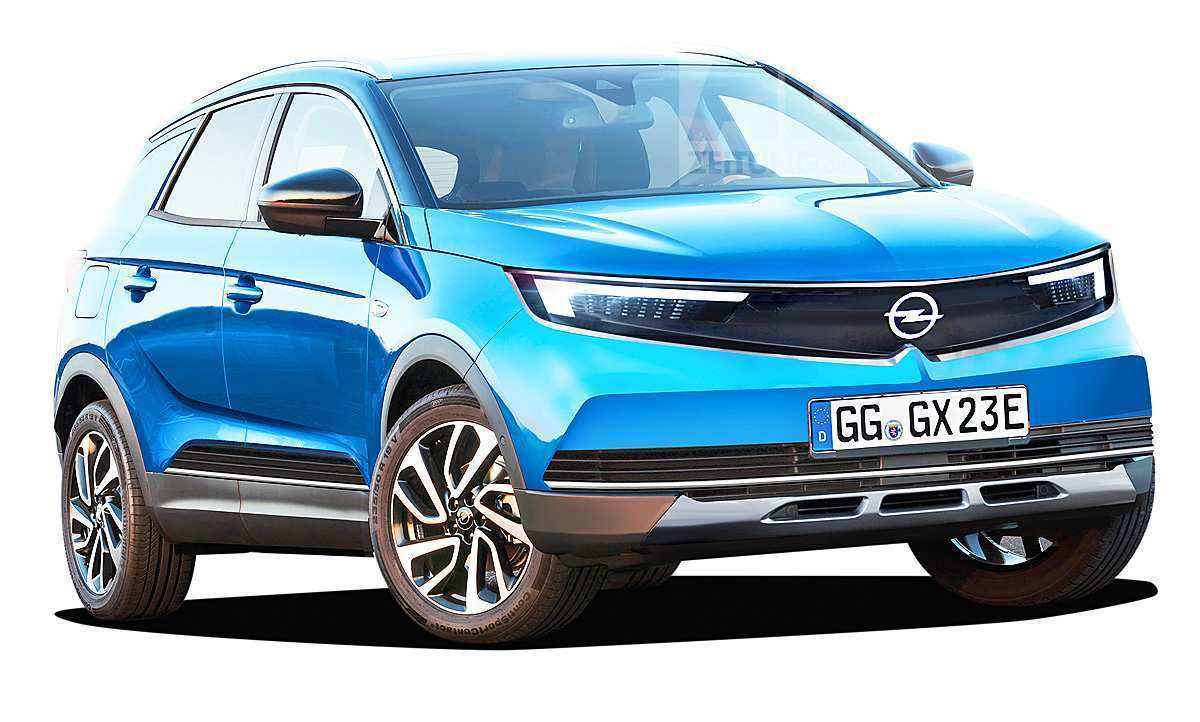 23 Great Neue Opel Bis 2020 Research New with Neue Opel Bis 2020