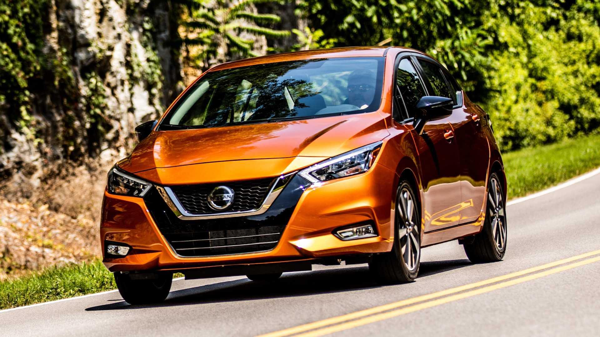 23 Great Nissan Versa 2020 Price Performance with Nissan Versa 2020 Price