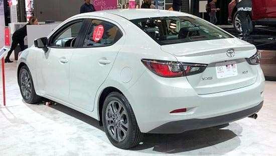 23 Great Toyota Yaris Sedan 2020 New Review by Toyota Yaris Sedan 2020