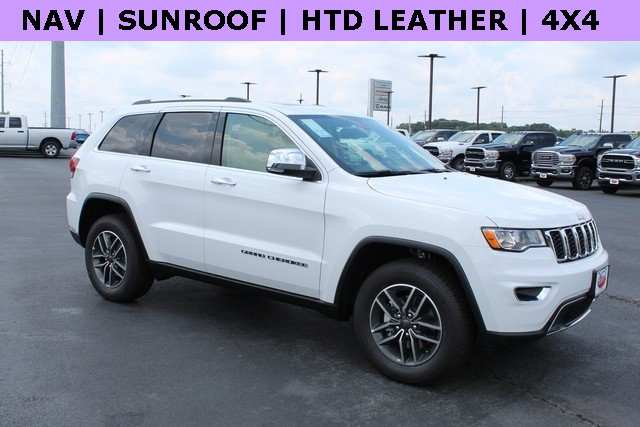 23 New 2020 Jeep Grand Cherokee Interior Review by 2020 Jeep Grand Cherokee Interior