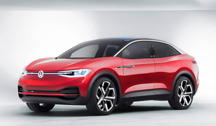 23 New 2020 Volkswagen Id Price Photos with 2020 Volkswagen Id Price