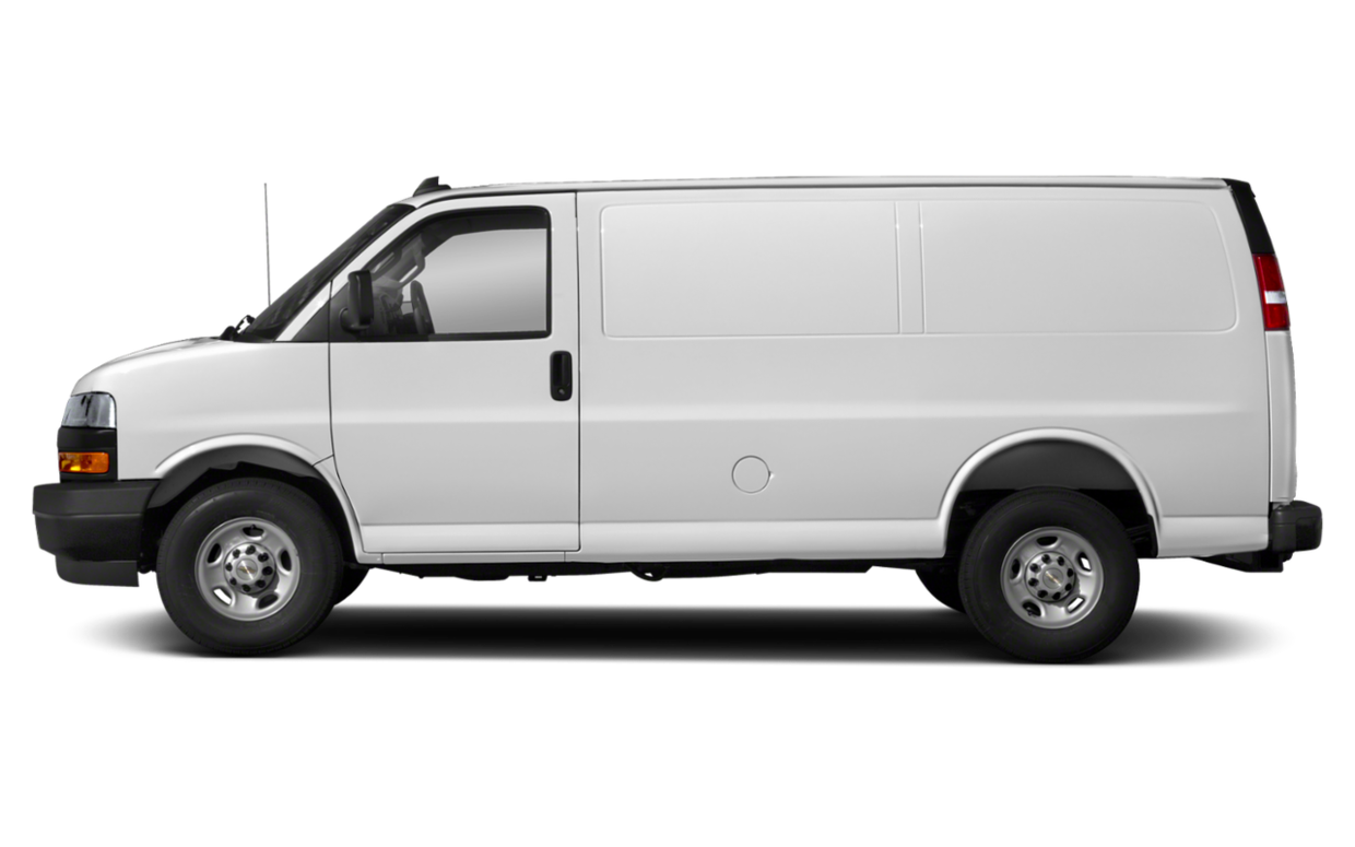 23 New Chevrolet Express Van 2020 New Review with Chevrolet Express Van 2020