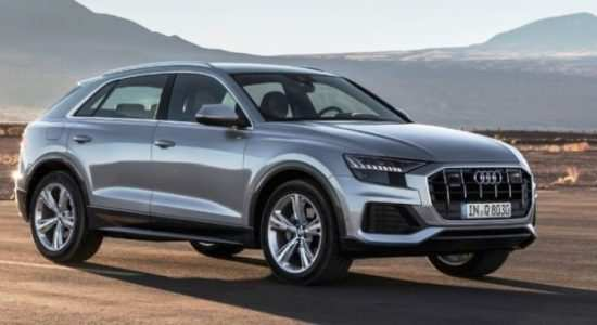 23 The Audi Q8 2020 Wallpaper by Audi Q8 2020